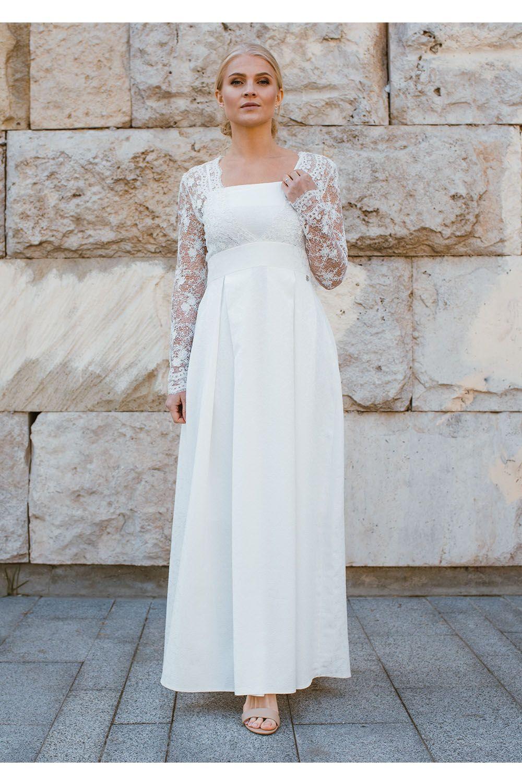 венчальные платья для церкви купить